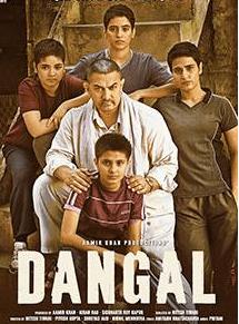 Dangal Hindi Movie Review and Rating