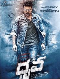 Dhruva Telugu Movie Review Rating