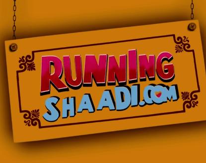 RunningShaadiHindiMovieReviewandRating