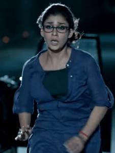 Dora Telugu Movie Review and Rating
