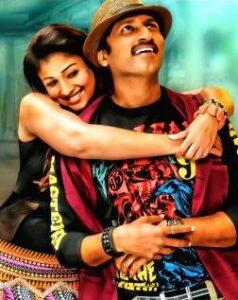 Aradugula Bullet Telugu Movie Review and Rating 2017