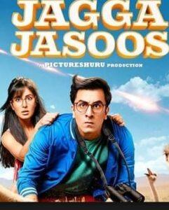 Jagga Jasoos Hindi Movie Review and Rating 2017