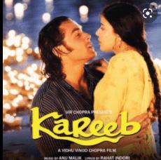 Kareeb Hindi