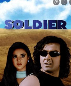 Soldier Hindi