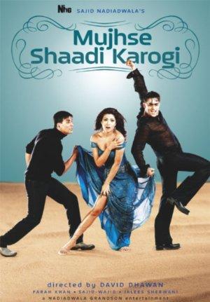 mujhse-shaadi-karogi-hindi-movie-review-rating-2004