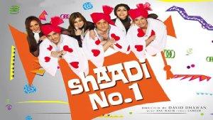 shaadi-no-1-hindi-movie-review-rating-2005