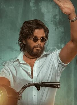 Pushpa 2021 Telugu Movie Review Trailer